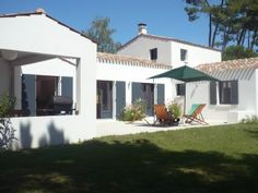 Oleron, new house, 150 m², large garden, close to a beach,Vacation Rental in Dolus D Oleron from @homeaway! #vacation #rental #travel #homeaway