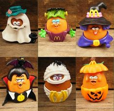 30 Things You May Have Forgotten About McDonalds If You Grew Up in The & - Nostalgia - Fast Food Mcdonalds Chicken, Mcdonalds Toys, 90s Childhood, My Childhood Memories, School Memories, Fast Food, 90s Toys, Halloween Looks, Happy Halloween