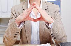 10 errores del lenguaje corporal en entrevistas de trabajo | Mundo Ejecutivo
