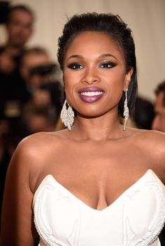Pin for Later: 16 Célébrités aux Lèvres Pulpeuses Qui Vont Vous Faire Oublier Kylie Jenner Jennifer Hudson