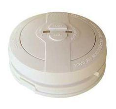 Guardian Ionisation Smoke Alarm 240VAC/9V - $14.95 + GST