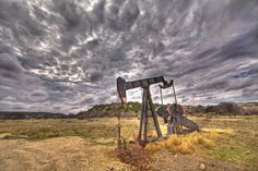 little pumper, pumpjack, texas, landscape, oilfield