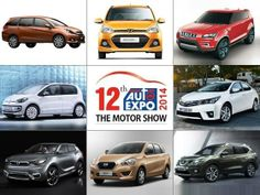 #eChunav beat: The Auto Expo '14 opens up with a bang at the capital. Two centers booked this season 6th to 9th feb at Pragati Maidan Delhi & 7th to 11th feb at India expo-mart Greater Noida.  With the years of economic slowdown will the Auto Expo 14 get enough footfall this season?  To answer, Click on the link below: /www.echunav.com/questions/view/with-the-years-of-economic-slowdown-will-auto-expo-14-get-the-similar-attraction-as-earlier