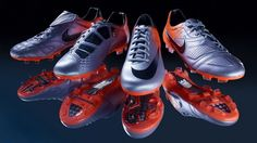 10 Cleat Collections That Changed Soccer Forever