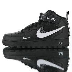 Nike Air Force 1 07 LV8 Utility JDI Mid Premium AV3803 600