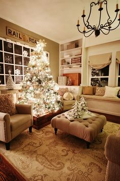 I'm so excited you are here for the Christmas lights tour hosted by my friend Rachel from Maison De Pax. She's invited dozens of bloggers to show off their Christmas lights at home after the sun goes down. If you are visiting from Rooms for Rent, it's nice to meet you. I thought I'd …
