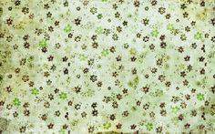 Green broken point pattern wallpaper 19774 - Background patterns ...
