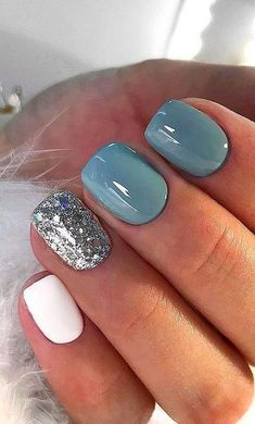 61 Summer Nail Color Ideas for an extraordinary look 2020 - 61 Summer Nail . - 61 Summer Nail Color Ideas for an extraordinary look 2020 – 61 Summer Nail Color Ideas for an ext - Summer Acrylic Nails, Best Acrylic Nails, Acrylic Nail Designs, Spring Nails, Fall Nails, Nail Summer, Summer Nail Colors, Nail Ideas For Summer, Dip Nail Colors