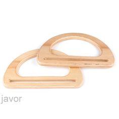 Ucho+na+tašku+-+10x17cm,+s+výřezem+(odstín+javor)+Cena+za+1+pár.+Dřevěné+ucho+10+x+17+cm+pro+tvorbu+tašky+nejen+z+materiálu+Zpagetti+a+Fuzzilli.+Výřez+pro+látku+má+rozměry+0,7+x+14+cm.