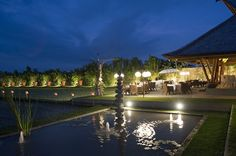 Sardine -Bali, a truly serene setting, unlike anything you've ever experienced.
