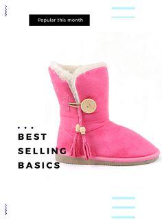 Παιδικά μποτάκια φουξ με γουνάκι #boots #girl #fauxe #warm Find Your Match, Comfortable Shoes, Most Beautiful, Glamour, How To Wear, Fashion, Comfy Shoes, Moda, La Mode
