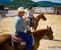 Cowboys from North Orava Cutting Ranch