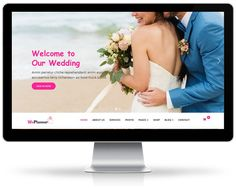 Wedding & Wedding Planner is suitable for business purposes such as wedding agency, photography wedding portfolio page, wedding store of wedding gowns, Joomla Templates, Wordpress Template, Wordpress Theme, Wedding Store, Drupal, Wedding Templates, Wedding Planner, Wedding Gowns