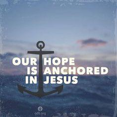 REDE MISSIONÁRIA: OUR HOPE