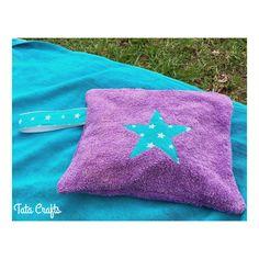 Bolsa seca para la ropa de baño   Tata Crafts