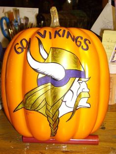 Image result for minnesota vikings halloween images