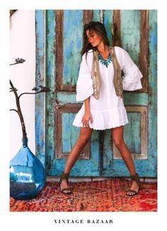 Vintage Bazaar com 40% de desconto 💘💘 Disponível na nossa loja