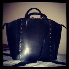 Nueva adquisicion! #Bolso #Moda #Fashion