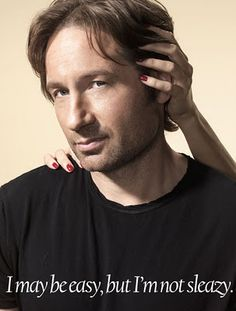 David Duchovny as Hank Moody - Californication (2007-2014)