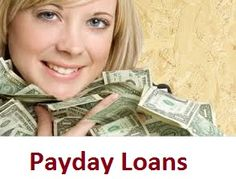 If you are searching for additional cash help then #paydayloans can be a right choice for your requirement. Availing for this financial service borrowers don't need to fax any documents against an approval and repay back the amount after their next paycheck. www.paydayloansnobankaccount.com