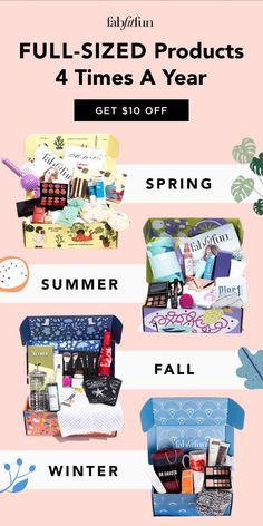 FabFitFun: Discover products for a life well lived! Boxing Benefits, Beauty Trends, Beauty Hacks, Beauty Tips, Beauty Box Subscriptions, Hybrid Tea Roses, Spring Makeup, Funny Text Messages, Chrome Nails