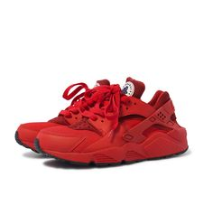 LACEDUPLONDON X Tony Brown Collab Nike Haurache
