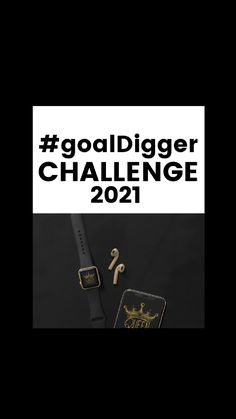 #GoalDigger Challenge 2021 Create goals for a better life and a successful business.#goaldigger #goalsetter #hustlequeen SIGN UP NOW FOR FREE 14 DAY CHALLENGE LINK IN BIO 14 Day Challenge, Writing Goals, Goal Digger, Successful Business, Personal Goals, Achieve Your Goals, How To Stay Motivated, Better Life, Hustle