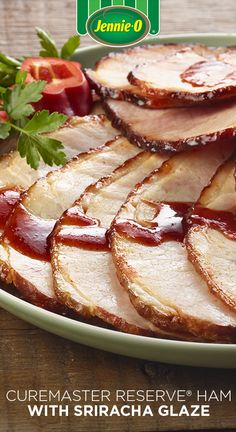 Try a CUREMASTER RESERVE® Ham and a JENNIE-O® OVEN READY™ Turkey this Easter! Having both ham and turkey will keep everyone happy.   Entertaining   Easter   Whole Turkey   Easy Turkey Recipe   Easy Easter Ham