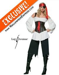 Image result for diy ladies pirate costumes