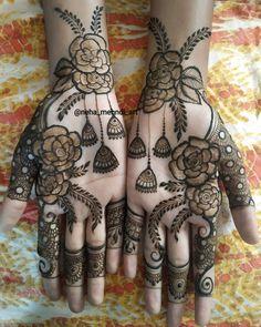 Floral Henna Designs, Latest Bridal Mehndi Designs, Full Hand Mehndi Designs, Mehndi Designs 2018, Henna Art Designs, Modern Mehndi Designs, Mehndi Designs For Beginners, Mehndi Designs For Girls, Mehndi Design Photos
