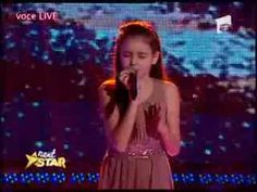 """Ana Neatu - Lucio Dalla - """"Caruso"""" - Next Star Ellie King, Child Prodigy, Coral, Ballet, Music Videos, Singing, Youtube, Songs, Pilots"""