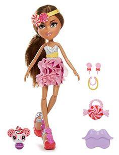 Bratz Sweet Style Doll -  Yasmin Bratz https://www.amazon.com/dp/B015A7CK0K/ref=cm_sw_r_pi_dp_x_TpUOxb4EEFSXY
