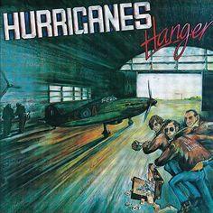 Hurriganes - Hanger - 1979