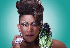 The GIF Shop: Political Figures Morphing Into Drag queens