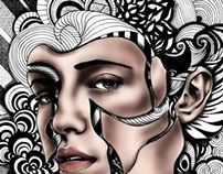 Illustration Project 2012/2: Break Apart