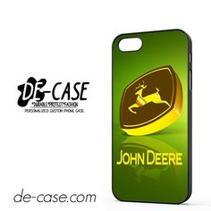John Deere Logo Gold Green DEAL-5884 Apple Phonecase Cover For Iphone SE CaseThis case mate is not only phone accessories which cover your device, but also gives a cool and sexy stylish skin. Our cases maker customize and design each case in High Resolution Printing with best quality sublimation ink that protect the back, sides and corners of phone from bumps and scratches. Materials are from durable hard plastic or silicone rubber cases, available in black and white color. The holster…