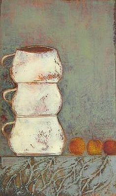 stilllifequickheart:    Anji Allen  Autumn Finds II  2012