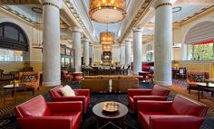 A Second Honeymoon - Hotel Icon Houston