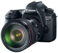 Canon EOS 6D, caracteristicas http://www.xataka.com/p/96336