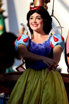 Snow White by ourdisneydays