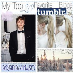 my top 20 favorite tumblr blogs by langanla on Polyvore featuring arte and langanlatips