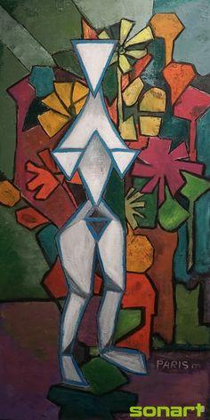 Le cubisme sentimental lignes de forces et tensions indélébiles de PARIS Michel