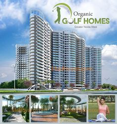 The perfect option for convenience and comfort is Organic Golf Homes. The project is developed by Vyom Probuild Pvt. Ltd. and is based in a location that has access to all the luxurious amenities.