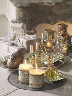 Home Perfume, Durance.