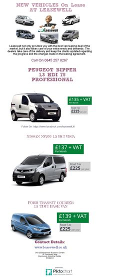 volkswagen vans leassing deals Van Leasing Pinterest