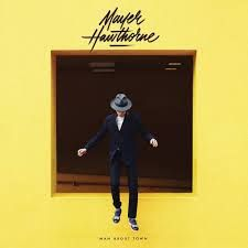 Mayer Hawthorne: Man About Town Always loved this guy's style...