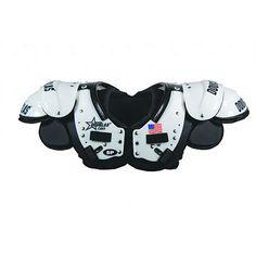 Douglas SP QB/WR Shoulder Pads