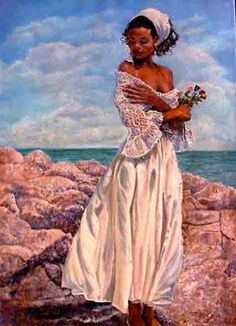 ☆ By the Sea :→: Artist Merryl Jaye ☆