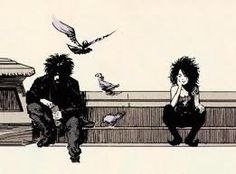 the sandman Neil Gaiman