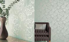 Marcus Design: {lusting over lovely wallcoverings}